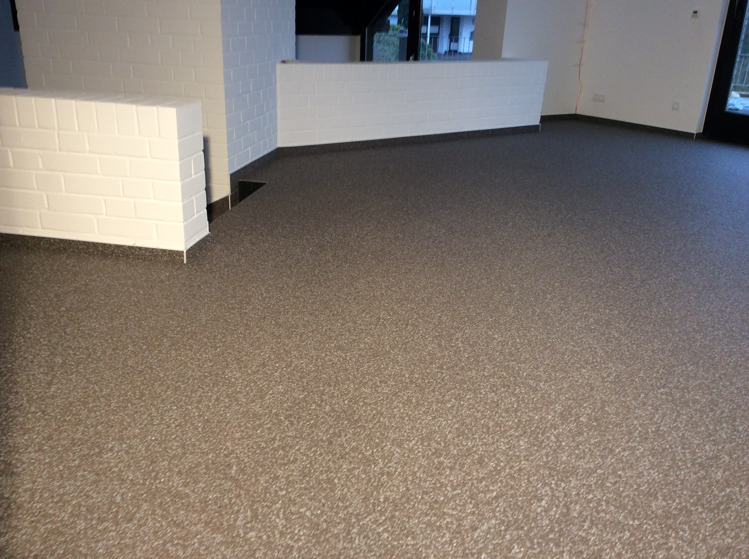 Steinteppich Boden Wbt Design
